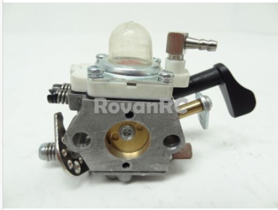 1/5 Rovan RC Basic Ruiing Carburetor, Carb Fits HPI Baja 5B 5T SS King Motor FG(China (Mainland))