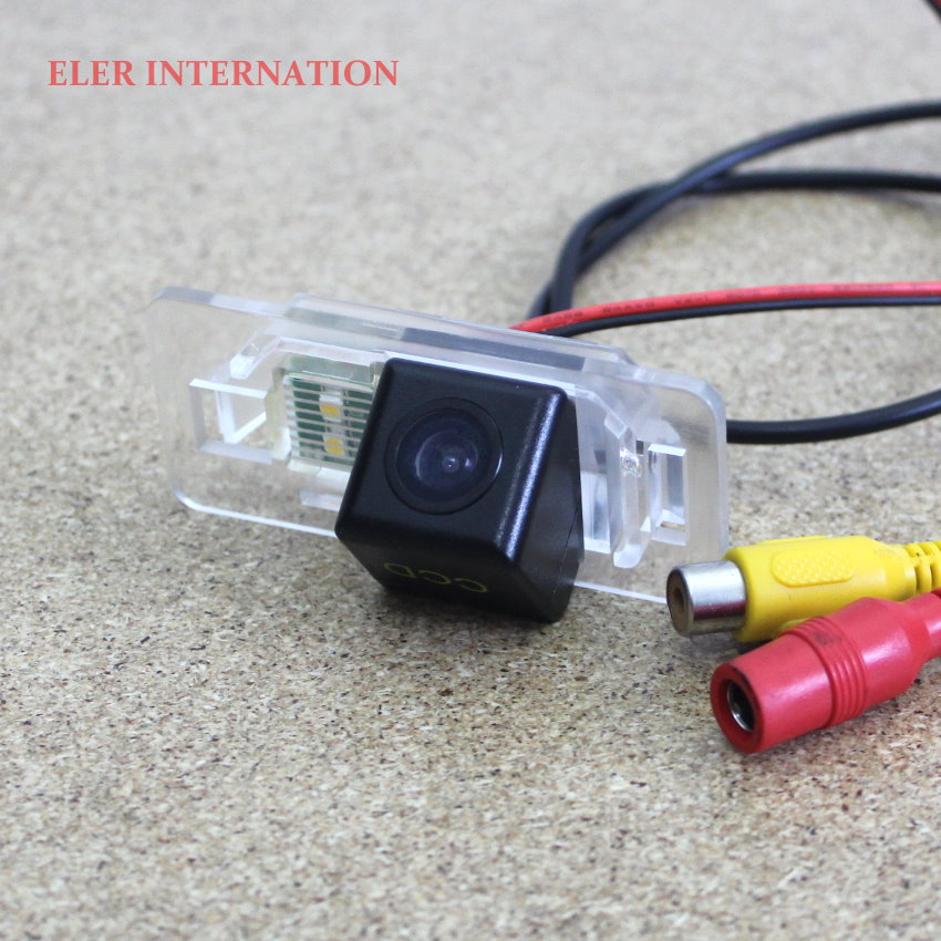 Rearview Camera For Audi A5 / S5 / Q5 / RS5 2012~2015 Car Rear View Reverse Backup Camera For Parking HD Night Vision(China (Mainland))