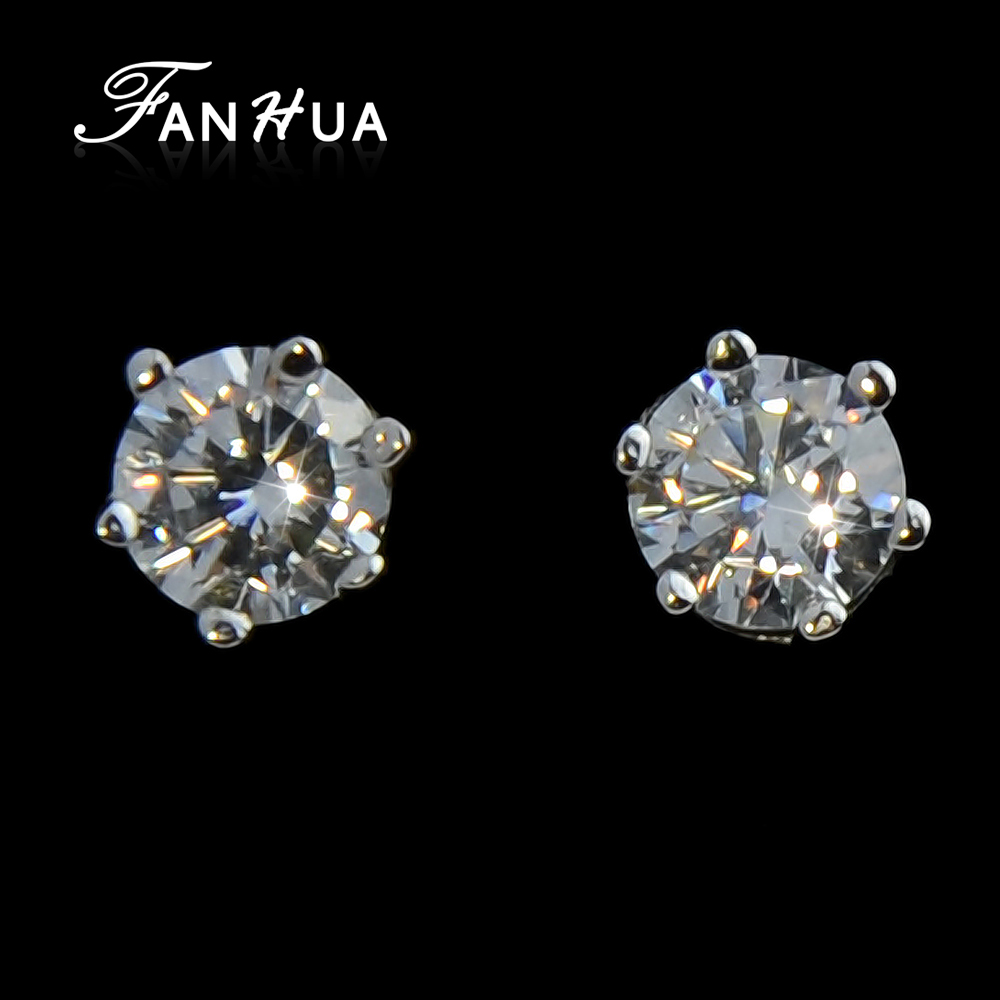 Flash Deal Luxurious Designer Jewelry Cubic Zirconia Stud Earrings for Women Fashion Pendientes(China (Mainland))