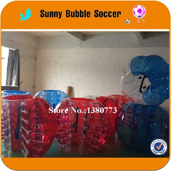 Free Shipping TPU 1.2M For Kids Bubble Football,Zorb,Inflatable Bumper Ball, Bubble Ball Suit, Bubble Soccer For Sale,Loopy Bll(China (Mainland))