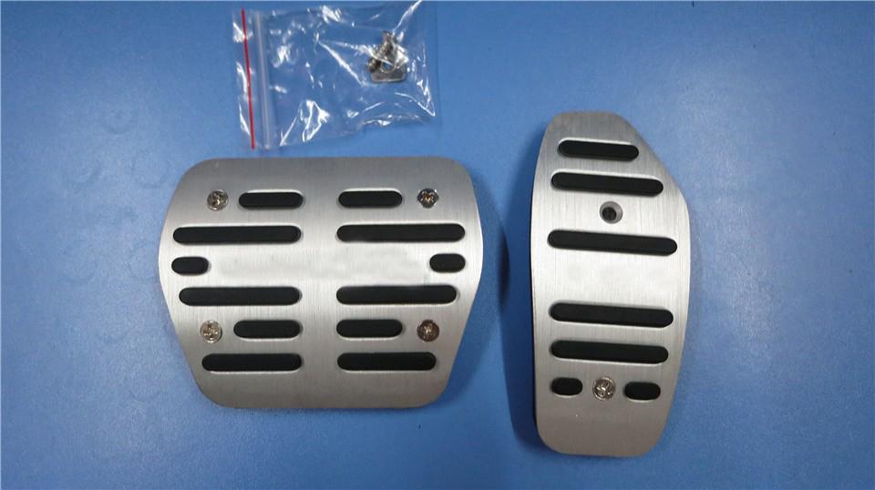 online kaufen gro handel pedal pad brake nissan aus china. Black Bedroom Furniture Sets. Home Design Ideas