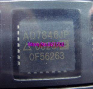 10PCS AD7846JP