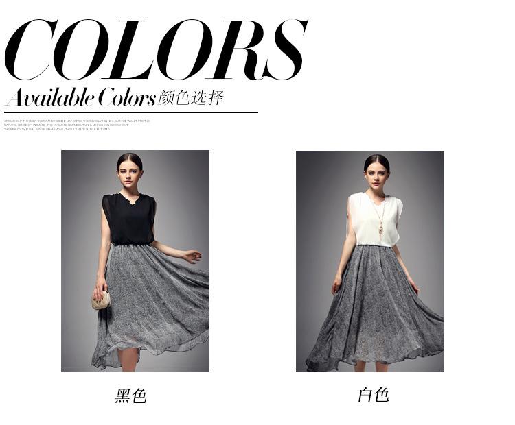 Designer Elegent Lady Casual Dress Deep V-Neck Party Wear AL-71 - Just Me store