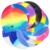 New Durable Flexible silicone Grilong Unisex Adults Adult Swimming cap(hat).12pcs/lot