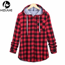 Buy HZIJUE Kanye Hip hop Streetwear Plaid Shirt Men High Street Fashion Swag Clothing Loose Hipster Longline HOOD Chemise Homme for $16.20 in AliExpress store