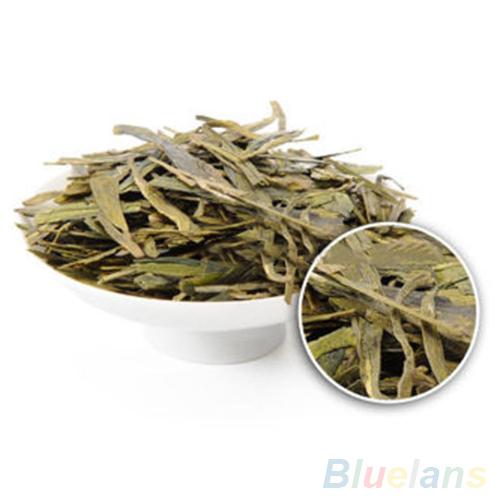 Гаджет  100g Chinese Organic Premium West Lake Long Jing Dragon Well Natural Green Tea  2MPK None Еда