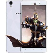 Оригинальные Bluboo Майя Android 6.0 5.5 дюймов 3 Г Мобильный Телефон MTK6580 Quad Core 1.3 ГГц 2 ГБ RAM 16 ГБ ROM 13.0MP + 8.0MP 1280*720 3000 мАч(China (Mainland))