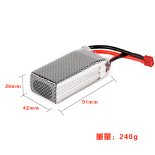 Buy GE Power 3S Lipo Battery 3S 11.1V 2700MAH 30C MAX 40C T/XT60 Plug LiPo RC Battery Rc Helicopter Car Boat 3S Free for $21.00 in AliExpress store