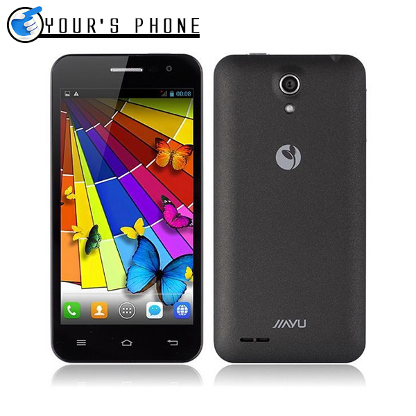 Original jiayu G2F G2FW WCDMA MTK6582 Quad Core Mobile phone Android 4.4 1GB RAM 8GB ROM 4.3 inch IPS Gorrila Screen GPS(China (Mainland))