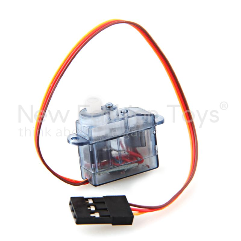 SKY3025 2.5g Micro Small Servo Motor Control for Helicopter Boat Car<br><br>Aliexpress