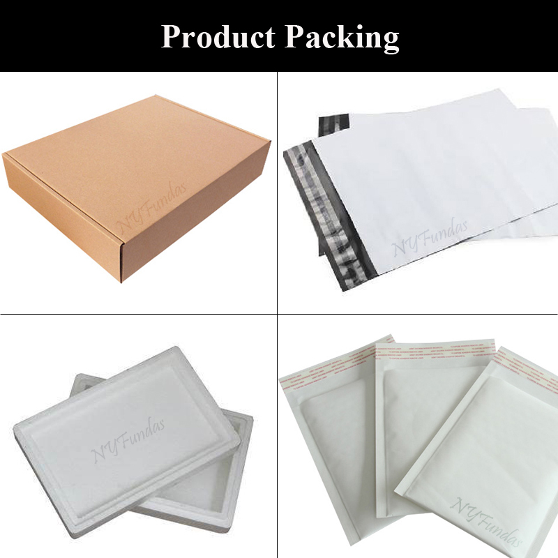 packaging NYFundas