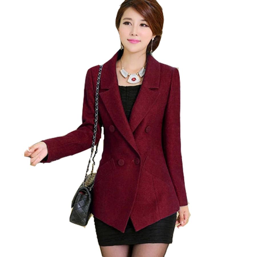 Online Buy Wholesale Ladies Blazer Designs From China ...