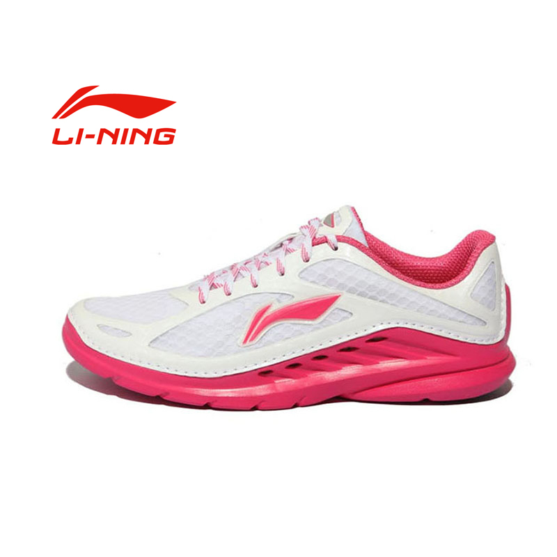 100% original New LINING Womens shoes ARBG018-1-2-3-5 Running sneakers free shipping<br><br>Aliexpress