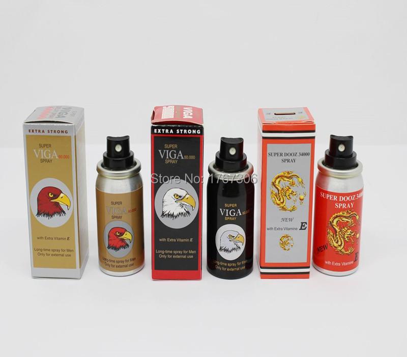 Super Viga Spray How to Use Super Viga 50000 Spray