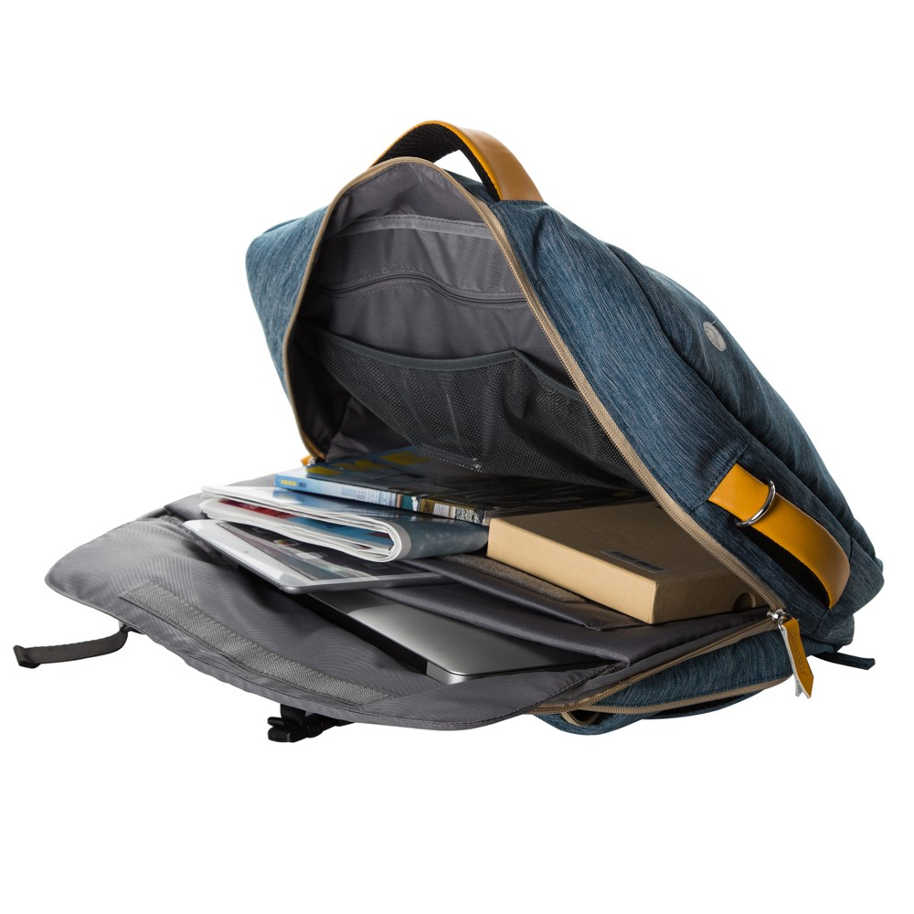 Multiple Function Large Big Capacity 15.4 inch Laptop Hand Bag Computer Briefcase Notebook Shoulders Bag for Macbook Air Pro 15