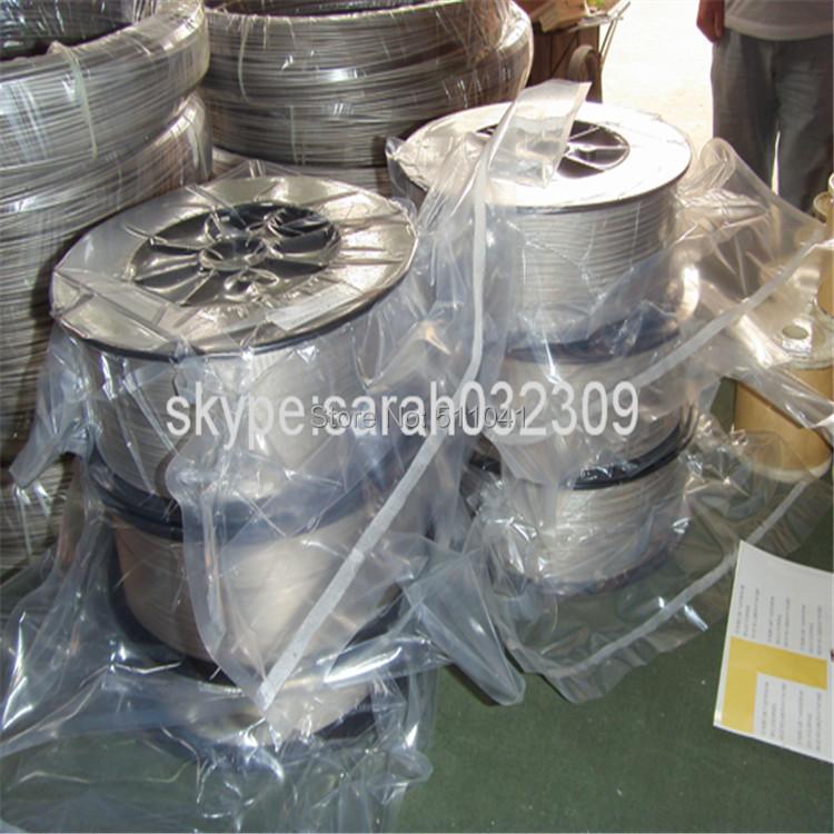 Здесь можно купить    send gifts Titanium Gr.1 OD2.0mm titanium Wire,Paypal is available  Строительство и Недвижимость