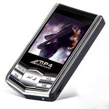 "Adroit  16GB Slim MP4 Music Player With 1.8"" LCD Screen FM Radio Video Games & Movie JAN22(China (Mainland))"