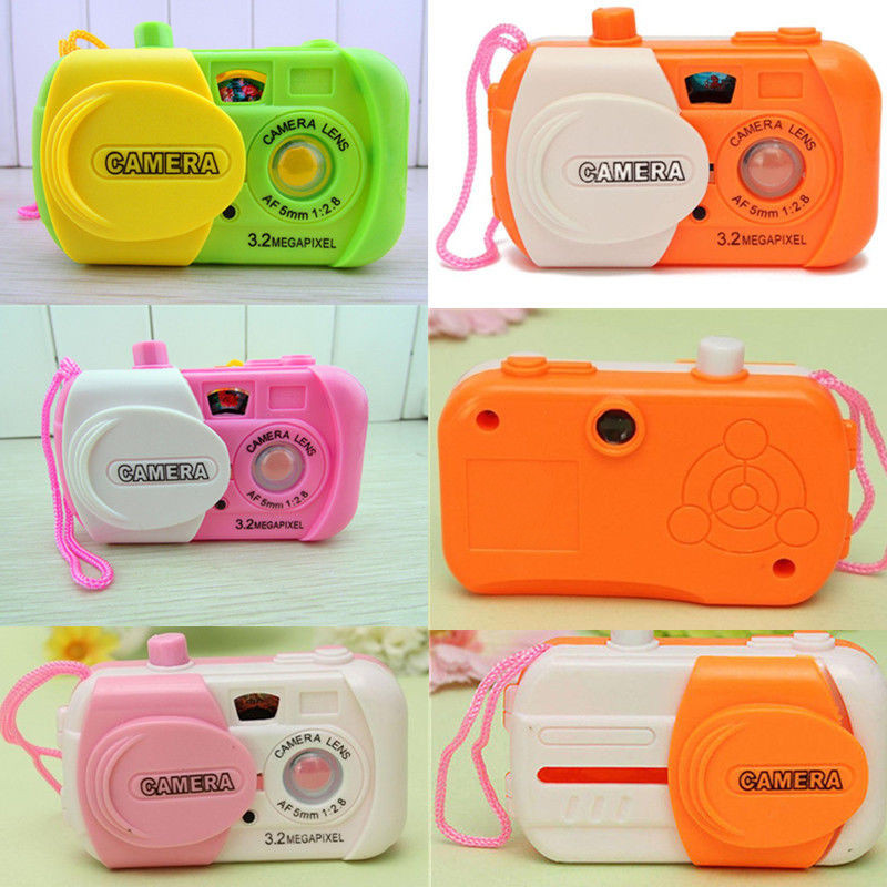 Children Baby Study Camera Take Photo Animal Learning Educational Toys For Gift(China (Mainland))