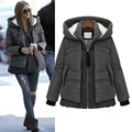 2015 New Fashion women jacket  print patchwork slim baseball jacket  women coat cute plus size spring jacket women TB272