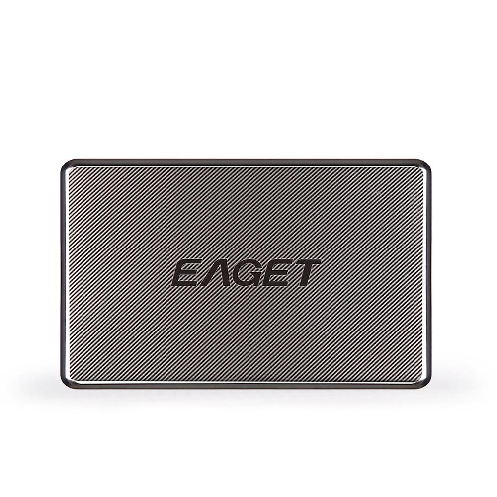 Внешний жесткий диск EAGET G50 usb3.0 внешний жесткий диск lacie 9000304 silver
