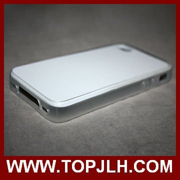 For Iphone 4s sublimation case
