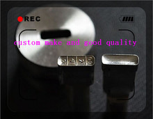 The   die molds   for tablet pill mold press die machine TDP-0/1.5