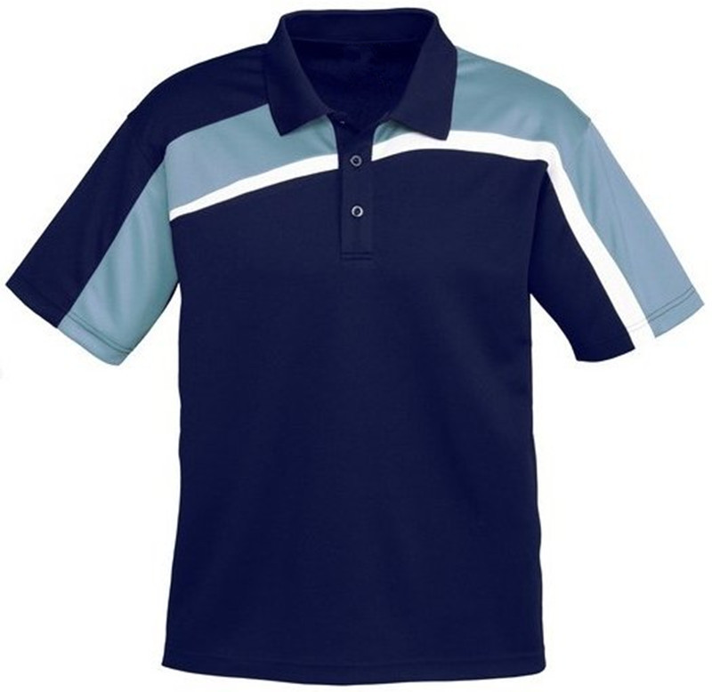 mens high quality custom dri fit polo shirts with embroidered logo(China (Mainland))