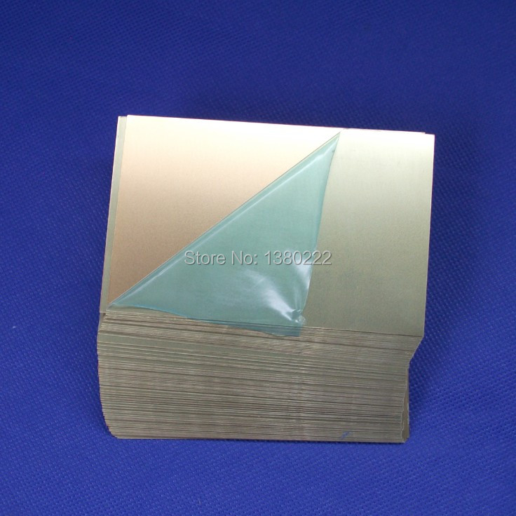 Free shipping Hull cell test copper cathode(China (Mainland))