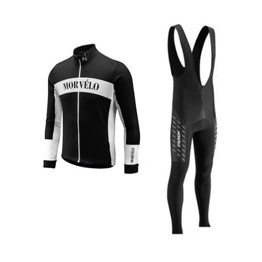 Long Sleeve Breathable Cycling Jerseys/Breathable Race Bicycle Clothing Ropa Ciclismo/GEL Pad MTB Bike 2016 Sports clothes - Beautiful Jersey store