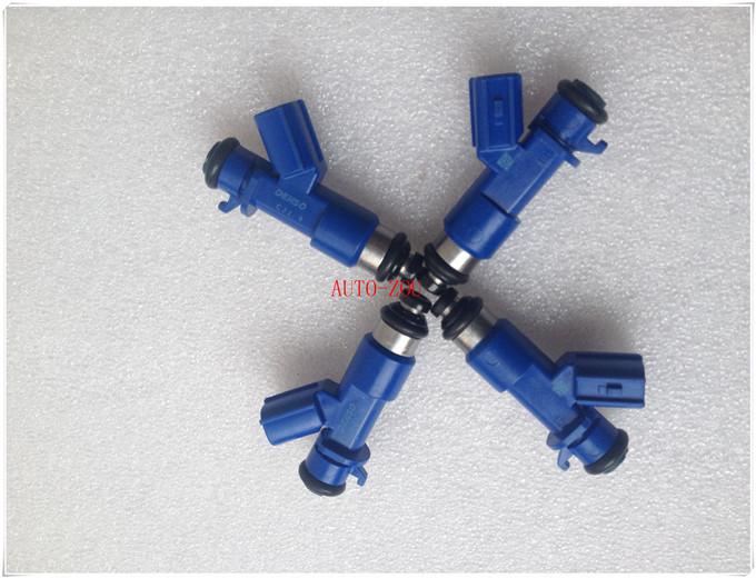 High Performance Fuel Injectors Nozzle For Honda ACURA RDX 5DR KA5AT 16450-RWC-A01(China (Mainland))