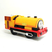 x114 New Electric Thomas and friend BILL Track master engine Motorized train with child kids plastic toys gift(China (Mainland))