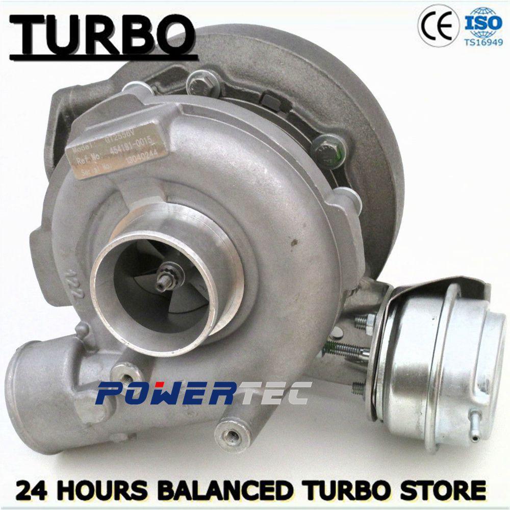Gt2556v 454191 турбокомпрессор 454191 - 5012 S турбины 454191-0009 454191-0007 для BMW 530 D ( E39 ) / BMW 730 D ( E38 )