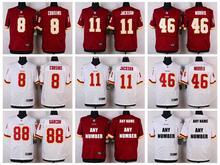 100% Stitiched,washington redskins Redskin ,Kirk Cousins,DeSean Jackson,Jordan Reed,Josh Norman,Alfred Morris,Sean Taylor,for(China (Mainland))