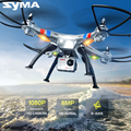 SYMA X8C X8G X8W 4CH 6Axis Quadcopter UAV RC Drone With HD Camera Remote Control Helicopter