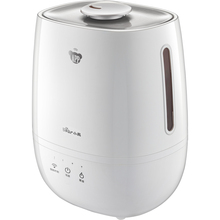 The intelligent humidifier 4L large capacity mute zero radiation bedroom household air purification JSQ B40E2