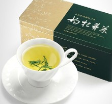 Princess Chinese wolfberry flower tea 70 g medlar tea tea Authentic Chinese wolfberry in the box