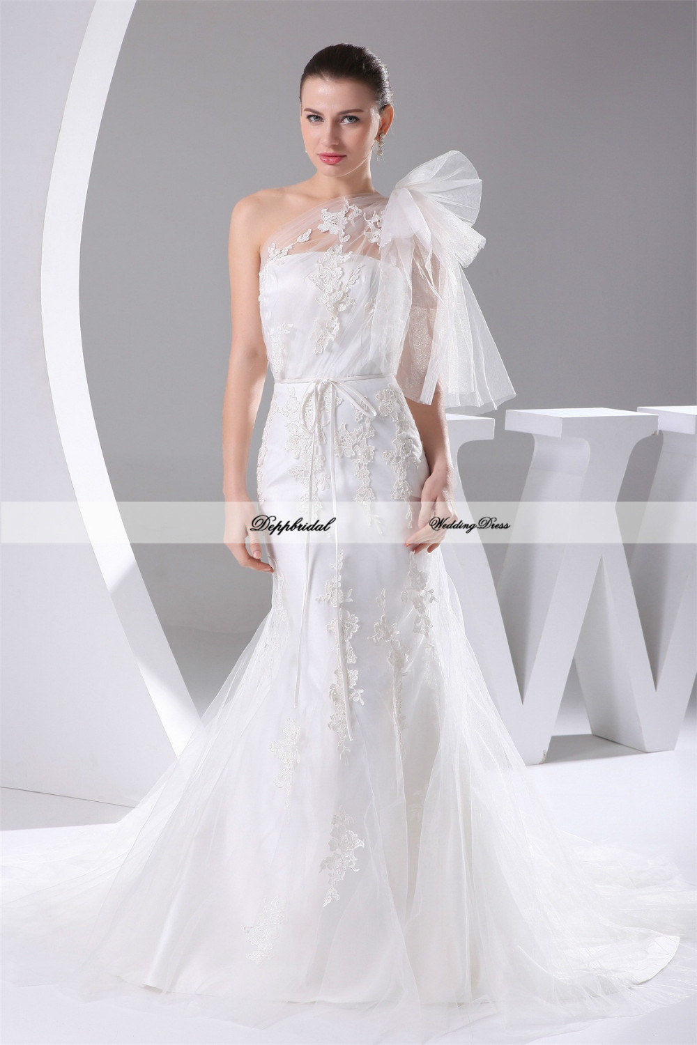 buy wholesale wedding dress netting one