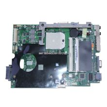 For Asus X8AAC  K40AC K40AB REV:1.3G Rev2.1 GM laptop motherboard/mainboard for  2007 CPU  free shipping(China (Mainland))