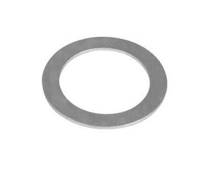 Shim Washer Supporting Rings Carbon Steel 8 x 14 x 0.1(China (Mainland))