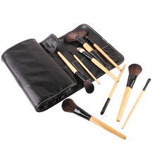 2016 32Pcs Professional Soft Cosmetic Makeup Brushes Make Up Brush Tool Kit Set 5VTM 7GTV 8LVZ