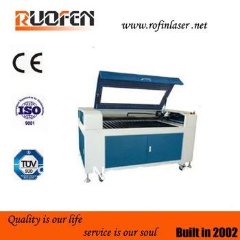 low price fabric laser cutting machine