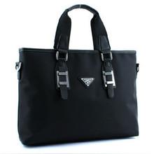 Men's bag handbag Briefcases of men Oxford cloth fashion business casual men's bags (China (Mainland))