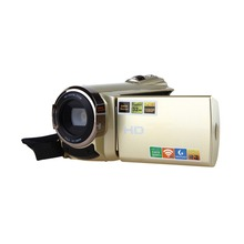 "HDV-5052STR Portable Digital Video Camera Camcorder Full HD 1080P 20MP DV DVR 3""TFT LCD 16X ZOOM IR Night Shot wifi photo Camera(China (Mainland))"