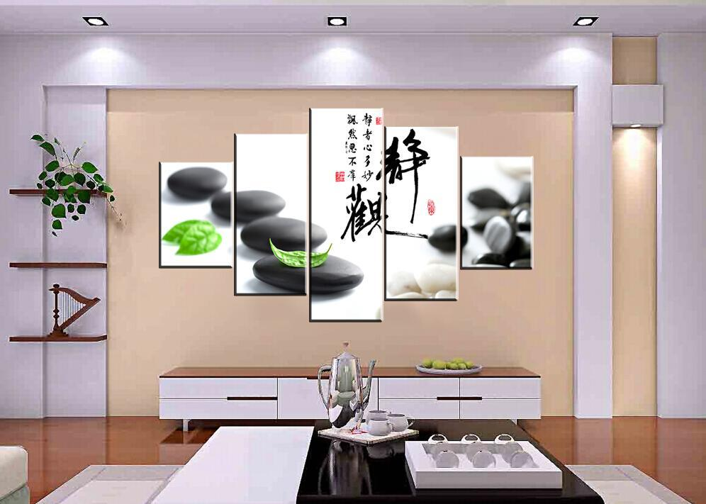 Paint Characters on Wall Wall Painting Art Paint on