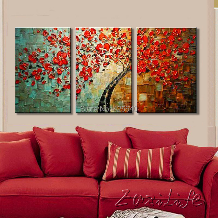 Sofa Paintings How To Choose The Best Wall Art For Your Home Thesofa