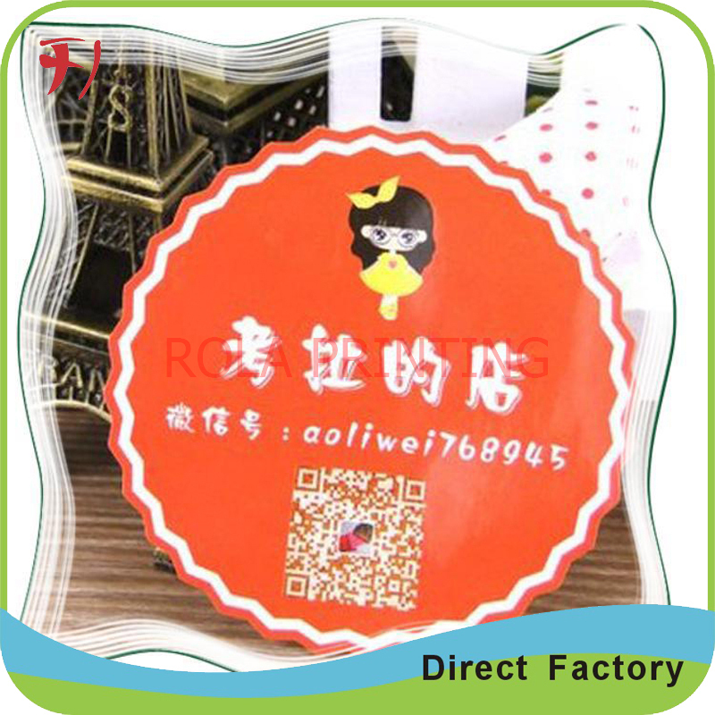 Customized high quality care label custom logo(China (Mainland))