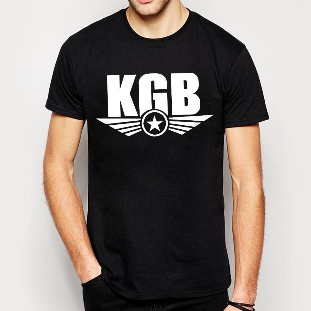 Fashion men 39 s t shirts custom design unique cccp russian t for Unique custom t shirts
