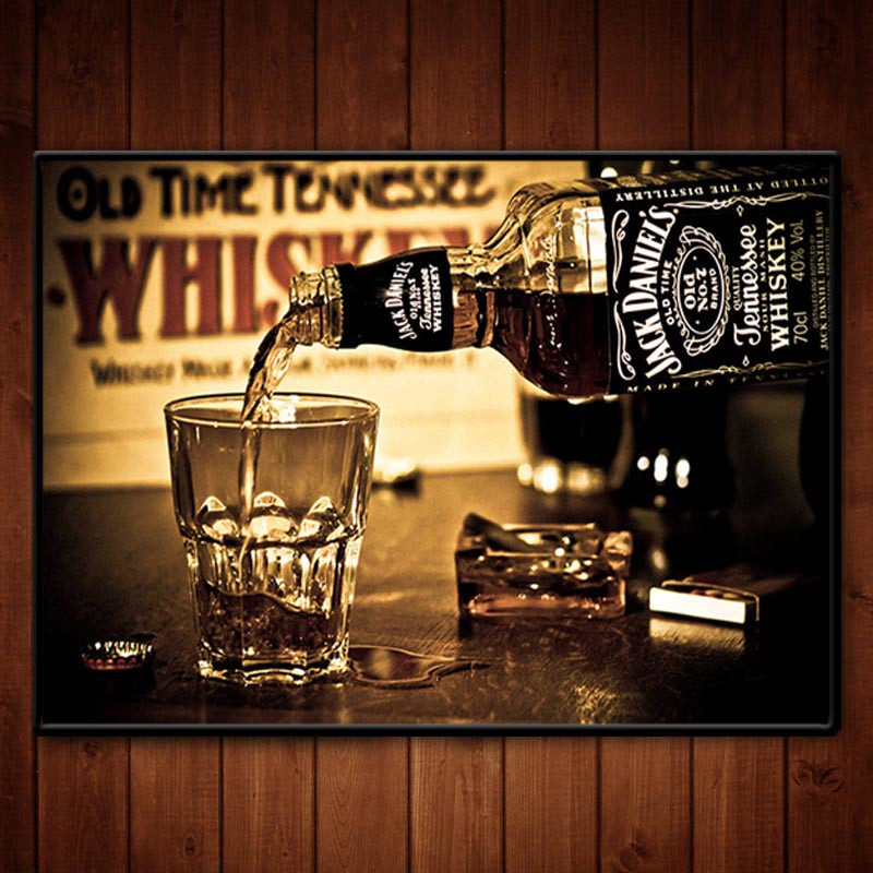 jack daniels marketing paper Find and download essays and research papers on target market for jack daniels.