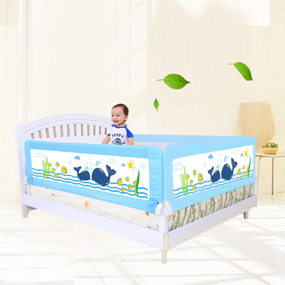 Fencing For Children Baby Fence Bed Guard Child Safety