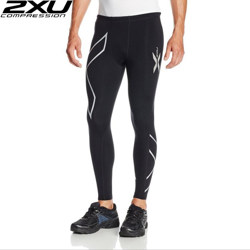 Brand Men's Compression Tights Pants Cheap Clothing Trousers Mens joggers Sweatpants S-XXL Pantalones Hombre(China (Mainland))